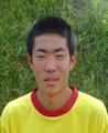 FC古河ジュニアユース OB選手 9...